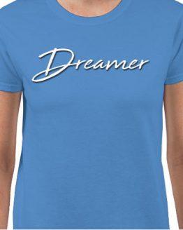 Dreamer Womens Tee