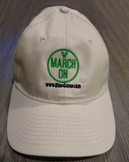 March On, Hat